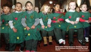 Christmas Show 2012 Echo 1
