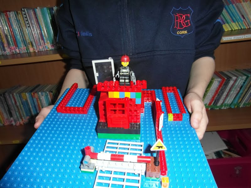Lego Club Blog | Greenmount National School