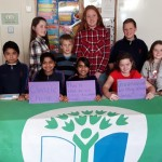 Green Schools re Cliamte Change