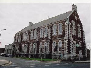Old School sv