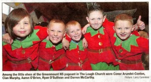 Christmas Show 2012 Echo 3