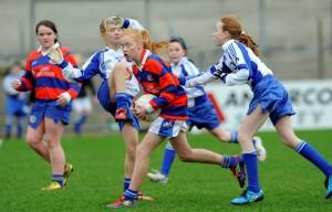 Sport Shot from Examiner 2011
