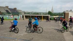 Cycling Workshop 2014