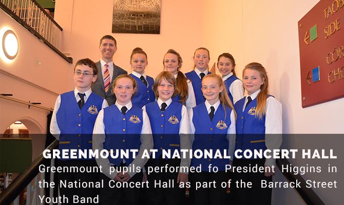 National Conrcert Hall