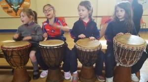 African Drumming 2