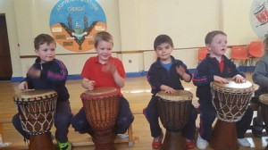 African Drumming 3