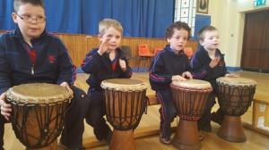 African Drumming 5